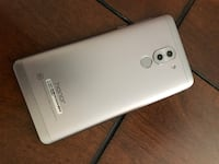 Huawei honor 6 in perfect condition with case scratch free fingerprint sensor and 8 core processor! Coolidge, 85128
