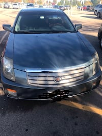 2006 Cadillac CTS Yorkville