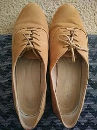 Like new!! Womens shoes size 7.5 Imperial Beach, 91932