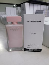Narciso Rodriguez For Her İstanbul