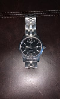 Tissot watch  Vaughan, L6A