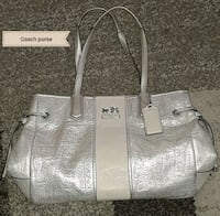 Coach purse Jefferson, 30549