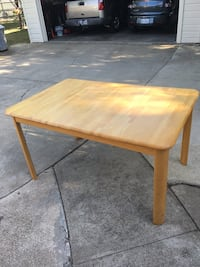 Dining Room Table Dallas, 75211