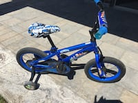 Kids bike King, L7B 0L9