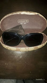 Coach Sunglasses  London, N6C 2S8