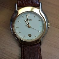Authentic Gucci Watch Salem, 97301