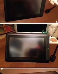 Cintiq 13 hd touch Madrid, 28015