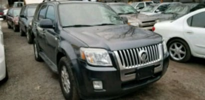 Mercury - Mariner - 2010 4WD LOw miles