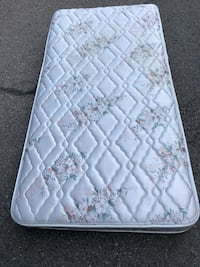Twin Mattress with boxspring- Delivery Available  Aurora, 80045