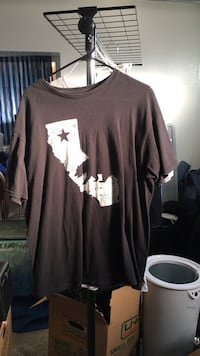 Shirt XL San Jose, 95132