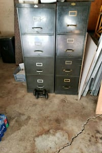 File drawers San Jose, 95125