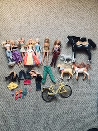 Barbie Lot Hamilton, L8M 3J2