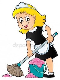 HOUSE CLEANING! SERVICE, many years of experience and excellent references contact me if you are interested North Potomac, 20878