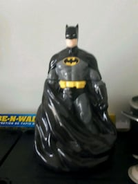 Batman cookie jar Shearwater, B0J 3A0