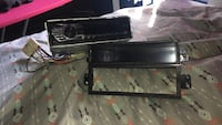 One Pioneer car stereo selling for 60.00$            NO TRADES.  The model number is DEH-150MP