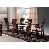Dining table Italy without chairs Hallandale Beach, 33009