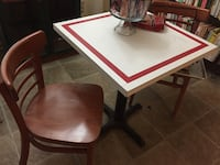 Small vintage Asian table/ chairs Lafayette, 70508