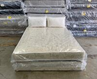 Quality Queen Size Mattress Sets (New) Same Day Delivery  Atlanta, 30318