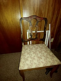 Antique chair Red Deer, T4N 3A3