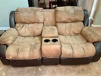 Couch and Love seat Louisville, 40229