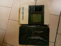 black Nintendo DS with case Bakersfield, 93312