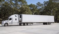 Tractor Trailer, General Freight  - Commercial Insurance