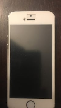 IPhone 5. 32G. No SIM card, no charger. Cranberry, 16066