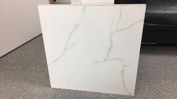 24x24 Calacatta Oro Porcelain Tile: 20% OFF + Save Tax