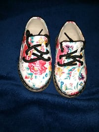 Jumbo CoCo Toddler Shoes Size 5T