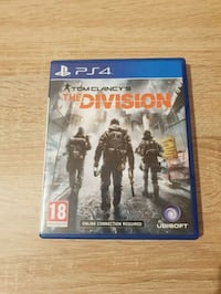 Tom Clancy'nin The Division PS4 oyun