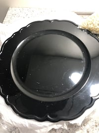 Plate chargers