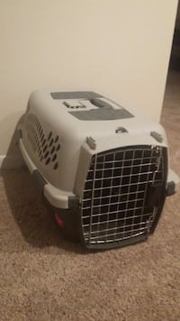 Petmate Any Size Cat or Small Dog Crate Carrier Alexandria, 22302