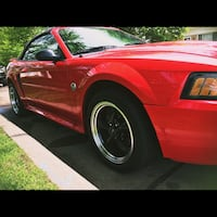 Ford - Mustang - 2004 Garden City