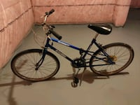 Used Bicycle Ajax