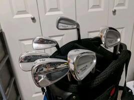 Forged Combo Clubs