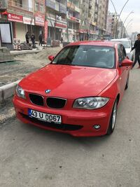 BMW - 1-Series - 2006 Batman Merkez, 72070