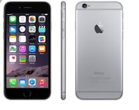 iPhone 6 space gray Tulsa, 74136