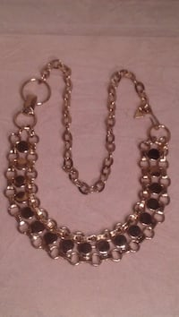 Sarah Coventry Necklace