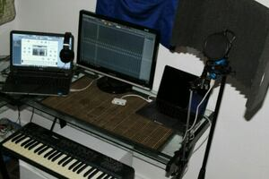 Music Production & Vocal Recording Services