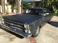 Ford - Fairlane - 1967 Santa Fe Springs, 90670