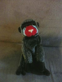 sack monkey plush toy Houston, 77047
