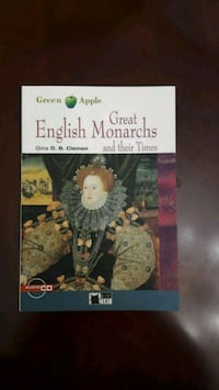 Great English Monarchs Sevilla, 41019