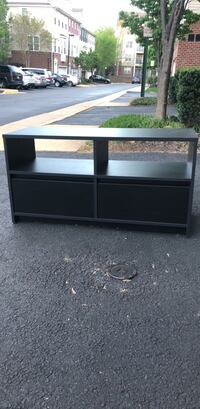 Black TV Stand  Falls Church, 22042