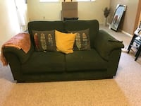 Fabric Love seat   Silver Spring, 20904