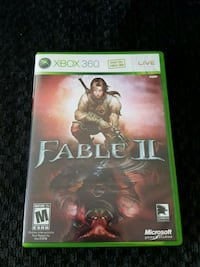 Fable 2 Xbox 360 Whitby, L1R 3H8