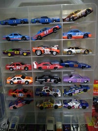 Nascar lot!(case not included) Gallatin, 37066