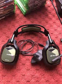 A-40 Astro Professional Gaming Headset   Northville, 48167