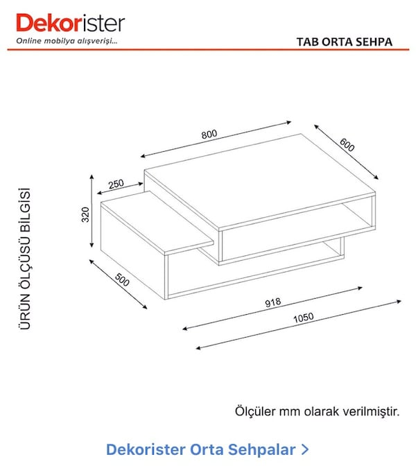 Orta sehpa c3bc1766-1727-443a-bb5a-221aa68a55fd