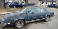 Oldsmobile - Cutlass - 1985 Oxon Hill, 20745
