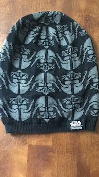 Death Vader loungefly beanie Upland, 91784